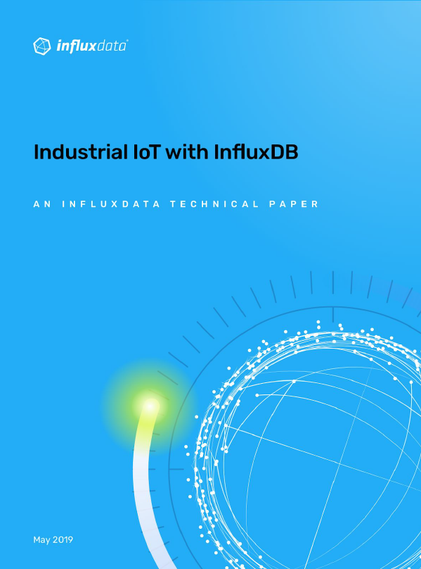 INFLUXDATA_Industrial_IoT_with_InfluxDB