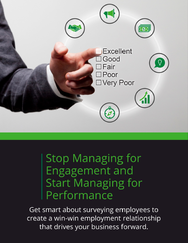 PAYCOM-Stop Managing for Engagement and Start Managing for Performance