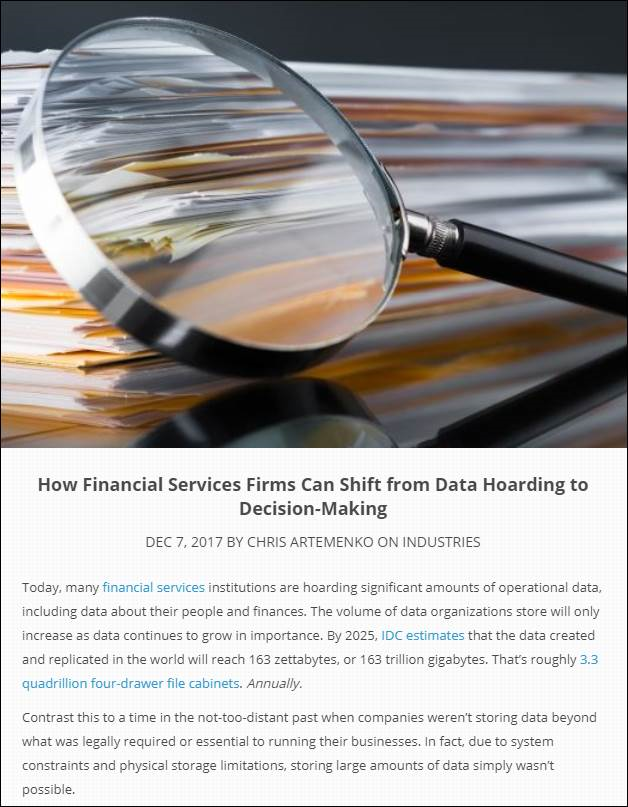 WORKDAY_How_Financial_Services_Firms_Can_Shift_from_Data_Hoarding_to_Decision_Making